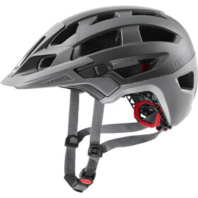 UVEX Finale 2.0 Casque, grey mat